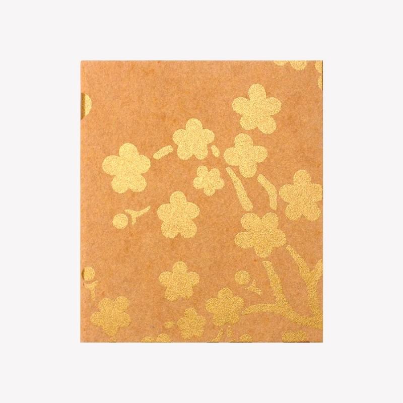 Handmade Bao Bao - 40 Pockets Handmade Card Holder 本地手工製作40張名片簿 (FB133802_11)