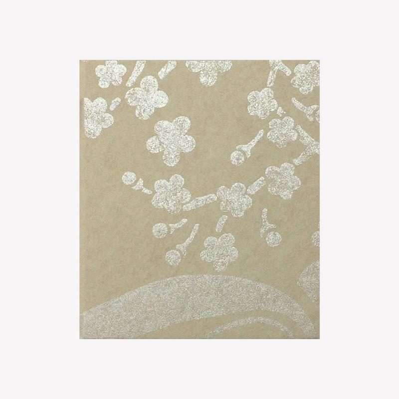 Handmade Bao Bao - 40 Pockets Handmade Card Holder 本地手工製作40張名片簿 (FB133802_20)