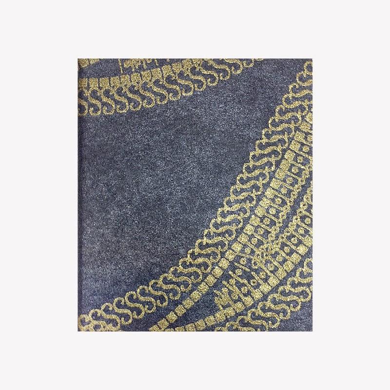 Handmade Bao Bao - 40 Pockets Handmade Card Holder 本地手工製作40張名片簿 (FB133802_4)