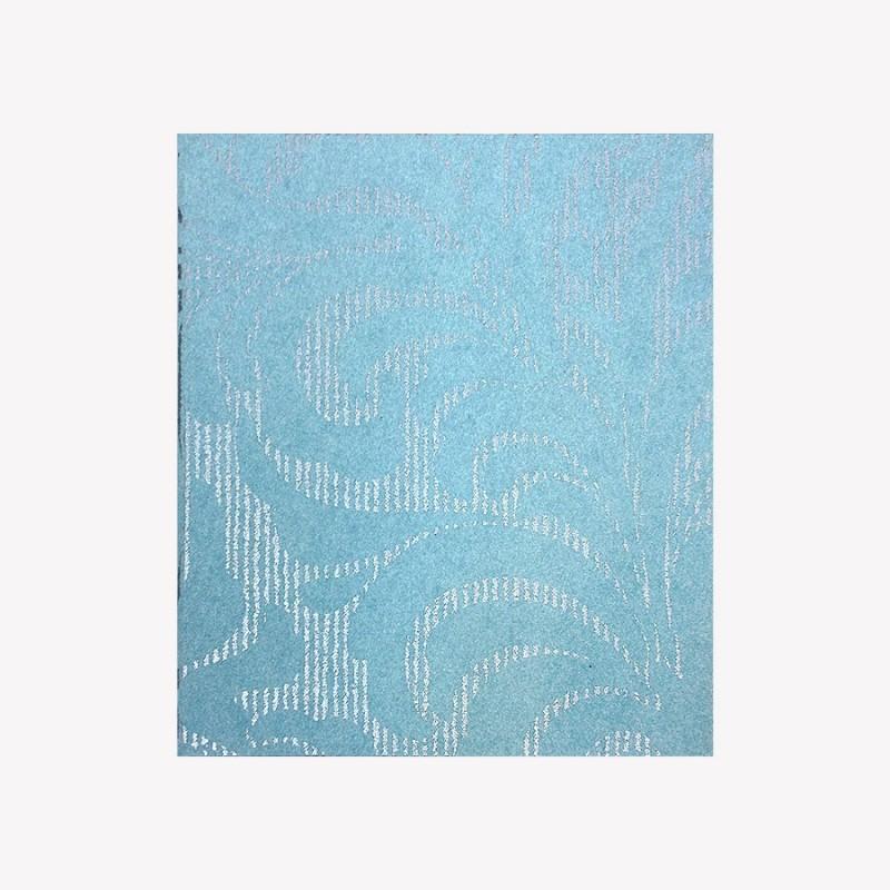 Handmade Bao Bao - 40 Pockets Handmade Card Holder 本地手工製作40張名片簿 (FB133802_6)