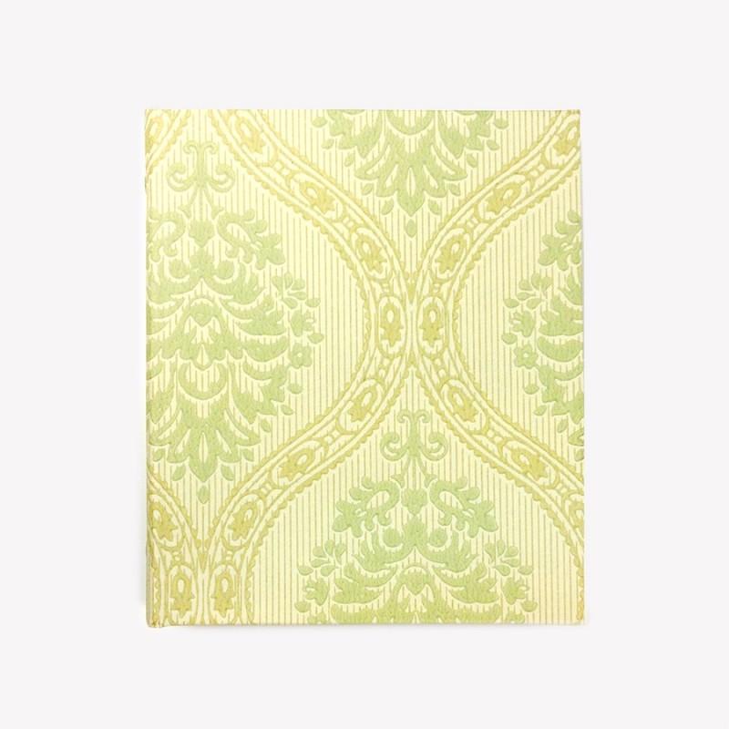 Handmade Bao Bao - 40 Pockets Handmade Card Holder 本地手工製作40張名片簿 (FB133802_9)