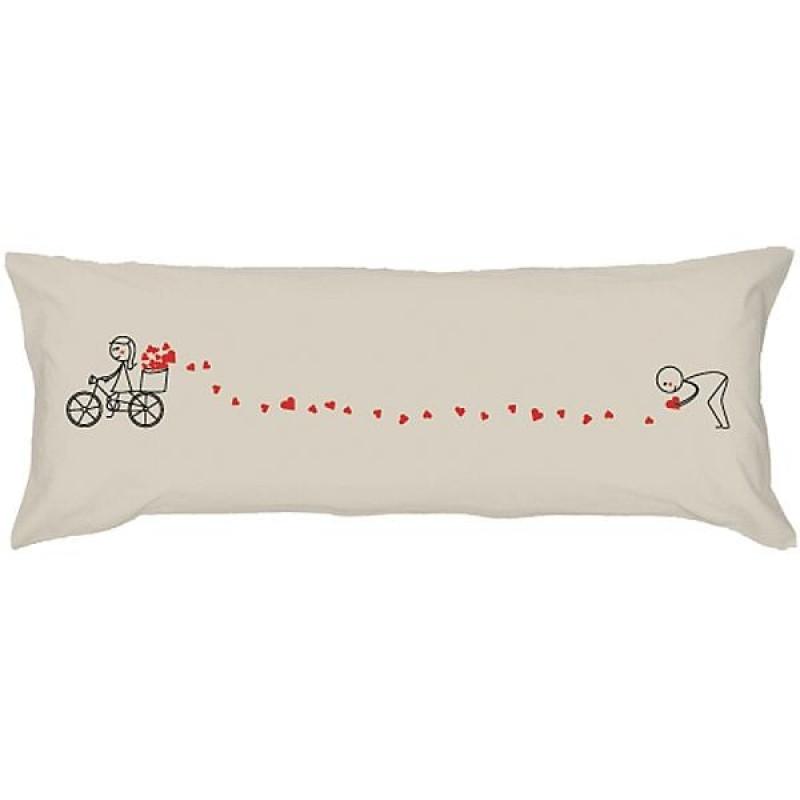 "Human Touch ""Joy Ride"" Long Pillow Case (3HT06-45)"
