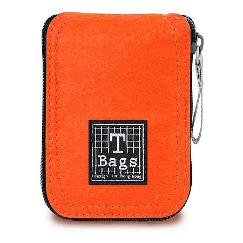 T-Bags Recycle Bag﹣Orange (TBRB-012OG)