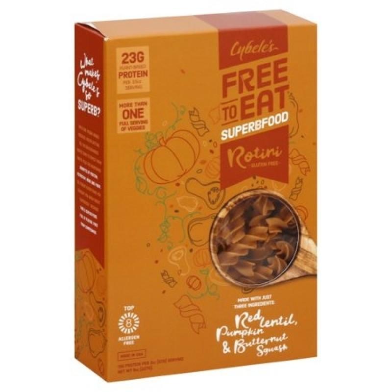 美國超級食品 - 橙色螺旋粉 Cybele's Free to Eat Superfood - Orange Rotini