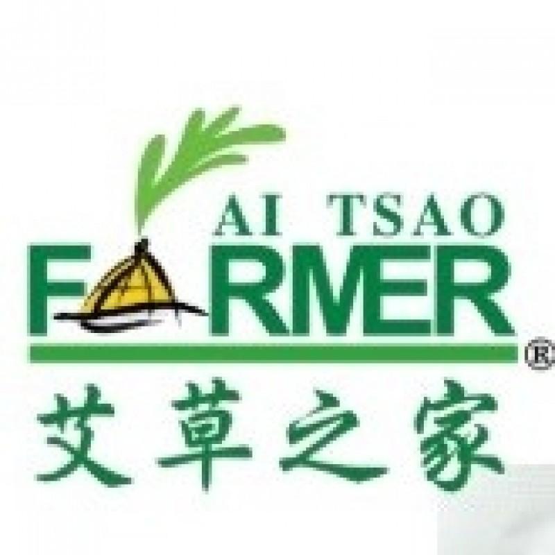 艾草之家 - 艾草養生防護薰香 AI TSAO FARMER - Artemisia Incense Coils