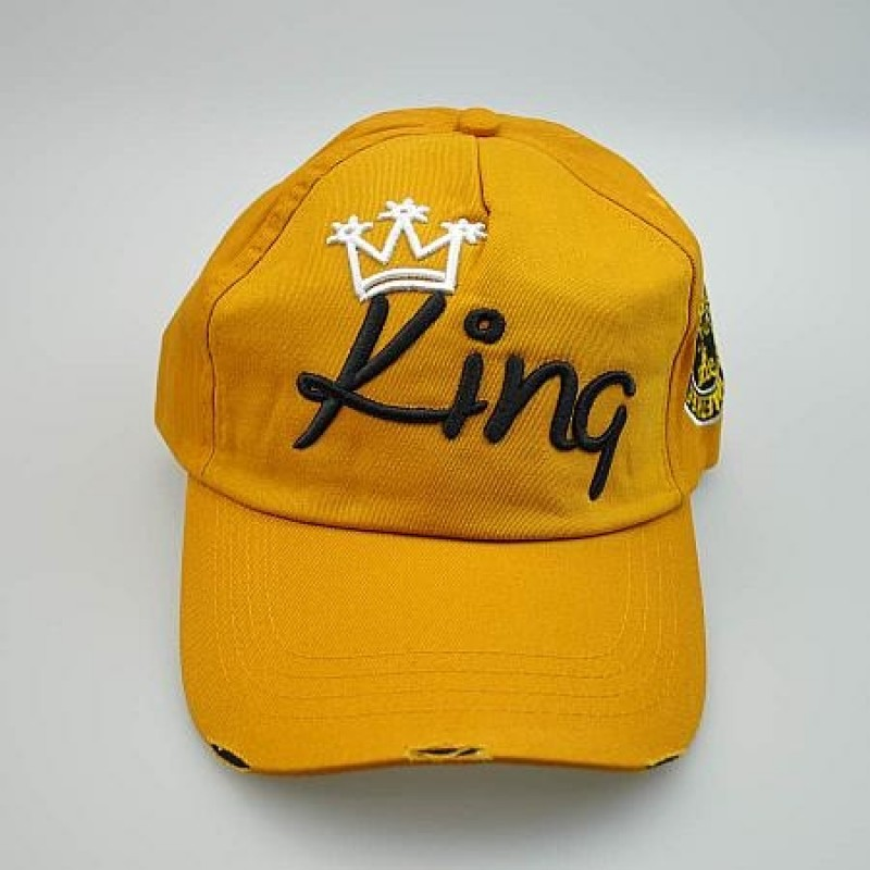 "Together ""King"" Cap (3602HY)"