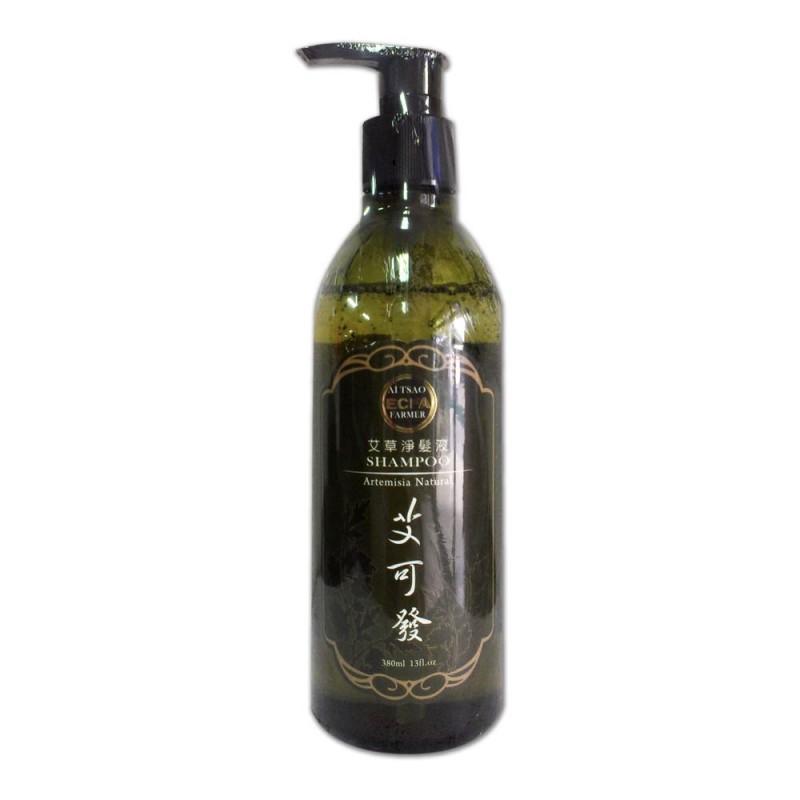 艾草之家 - ECFA艾可發淨髮液 AI TSAO FARMER - Artemisia Natural Shampoo