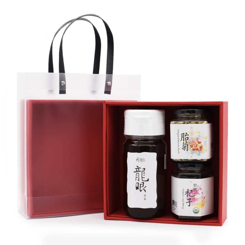 滋補禮盒 EXCLUSIVE NOURISHING HAMPER