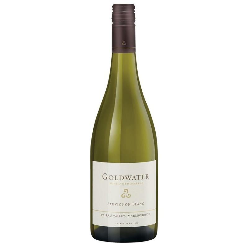 新西蘭長相思白葡萄酒 Goldwater Sauvignon Blanc 2018 750ML