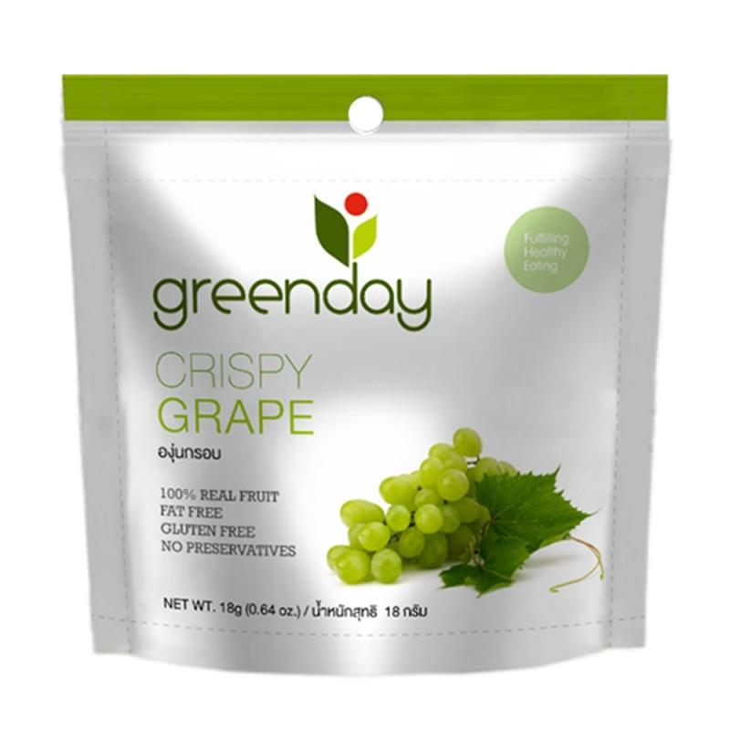 泰國青提子乾 Greenday Crispy Grape