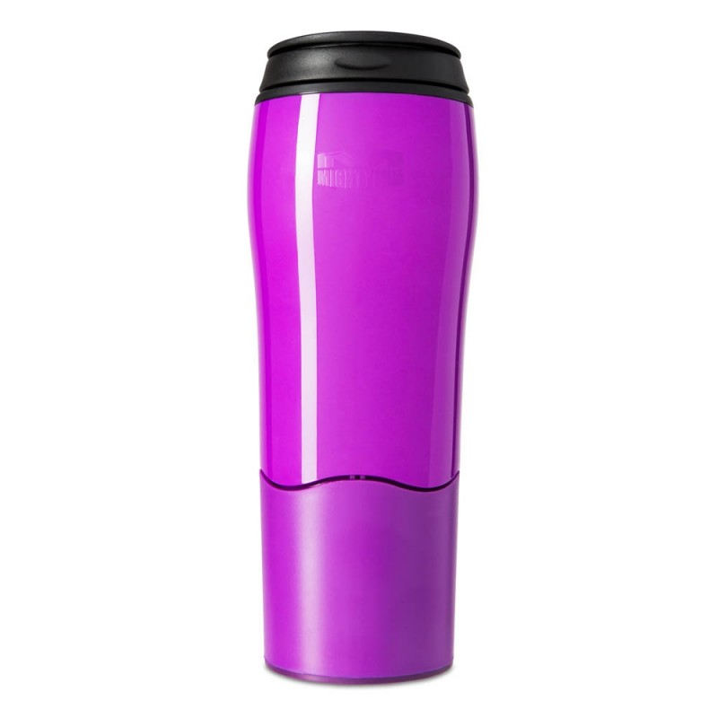 桃紅色保溫神奇不倒杯 Mighty Mug - The Mug That Won't Fall (Go: Lilac) 16oz