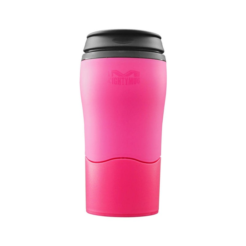 粉紅色保溫神奇不倒杯 Mighty Mug - The Mug That Won't Fall (Solo: Pink) 11oz