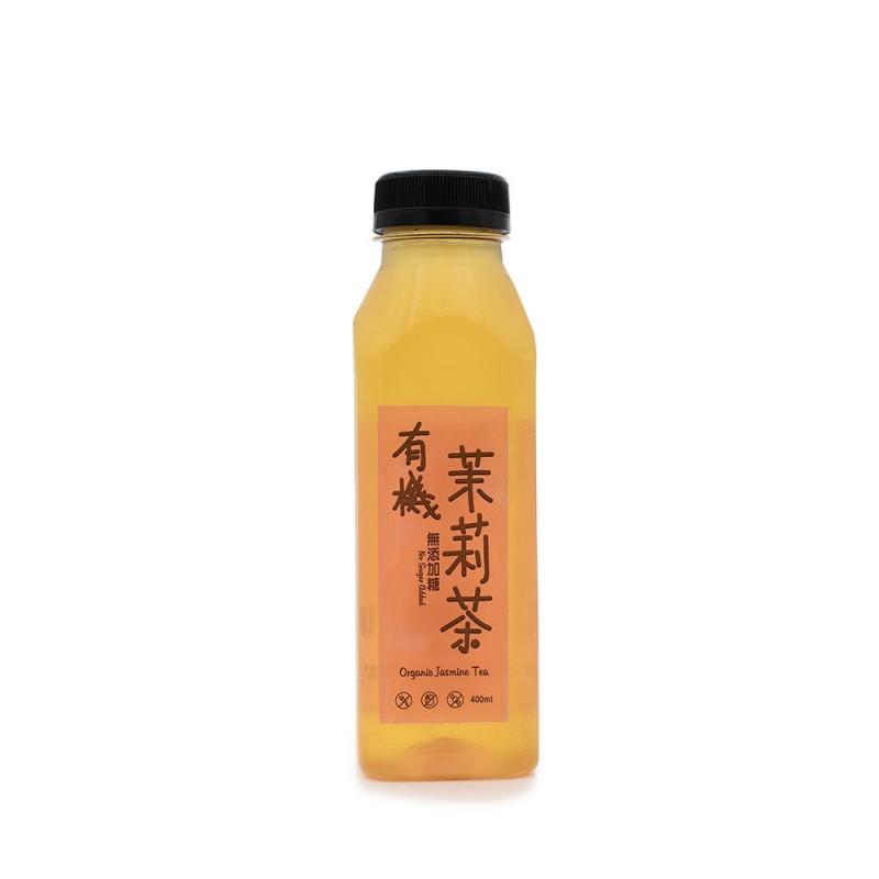 食養有機茉莉花茶(六支裝) WHOLESOME Organic Jasmine Tea(6PCS)