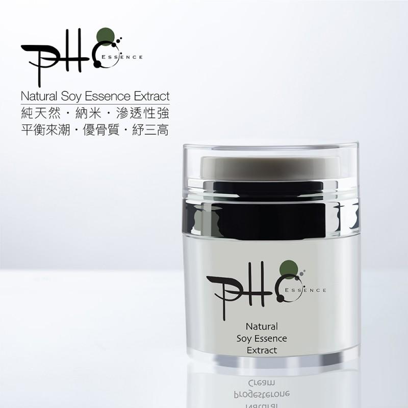 PH8 全天然大豆精華素外用霜 PH8 Natural Soy Essence
