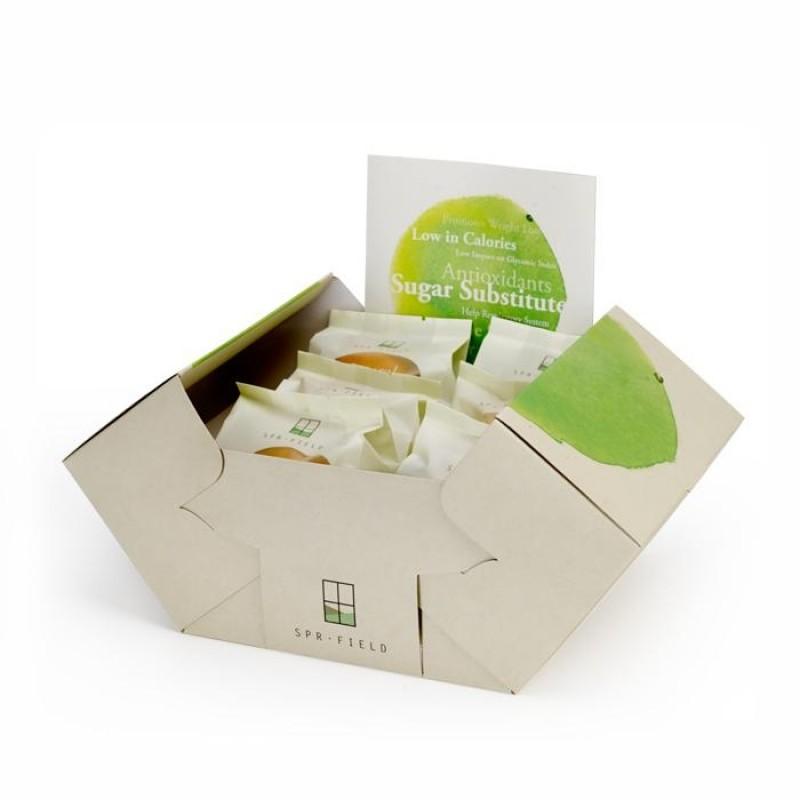源田天然甘露羅漢果(6個禮盒裝) Spr-field Natural Monk Fruit (6pcs Gift Box Set)