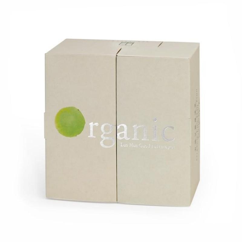 源田有機天然甘露羅漢果 (6個禮盒裝) SPR-FIELD ORGANIC MONK FRUIT (6PCS GIFT BOX SET)