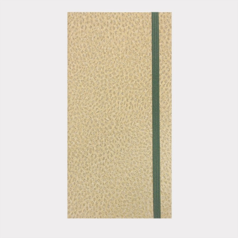 Handmade Bao Bao - Weekly+ Planner 本地手工製作週記簿 (FP41603_20)