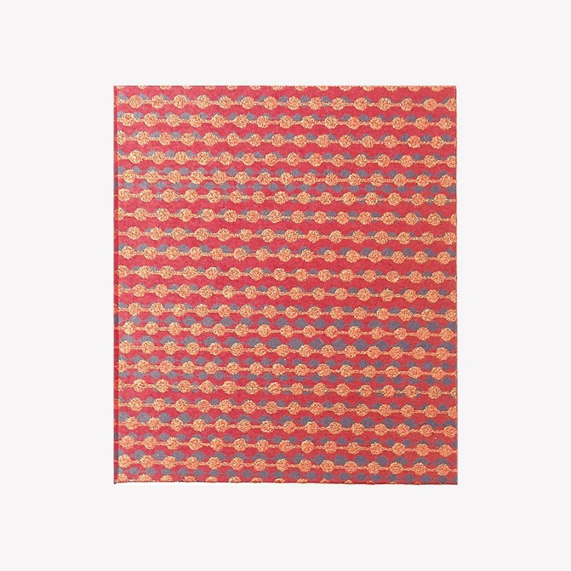 Handmade Bao Bao - 40 Pockets Handmade Card Holder 本地手工製作40張名片簿 (FB133802_1)
