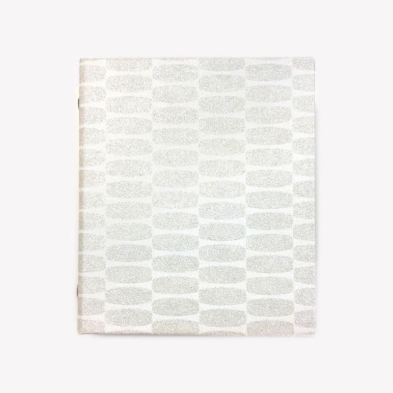 Handmade Bao Bao - 40 Pockets Handmade Card Holder 本地手工製作40張名片簿 (FB133802_8)