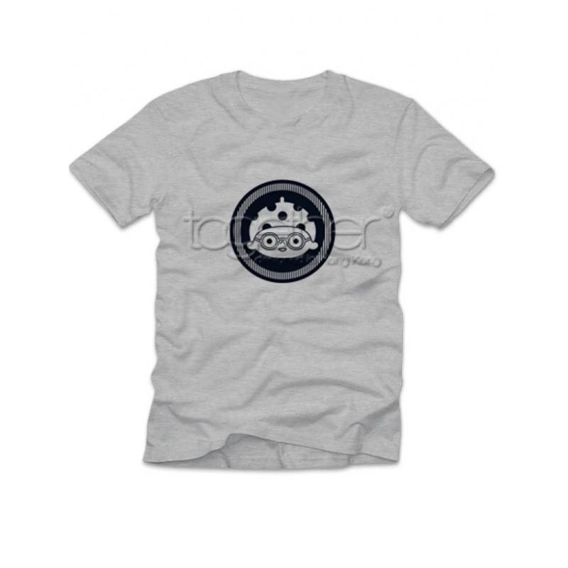 "Together ""Circle"" Boy Tee Shirt (AG1003M)"