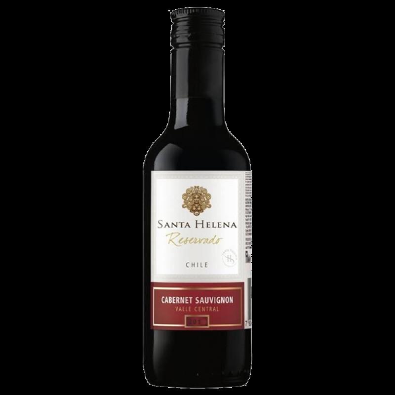 智利赤霞珠紅葡萄酒 Santa Helena Varietal Cabernet Sauvignon 187ml