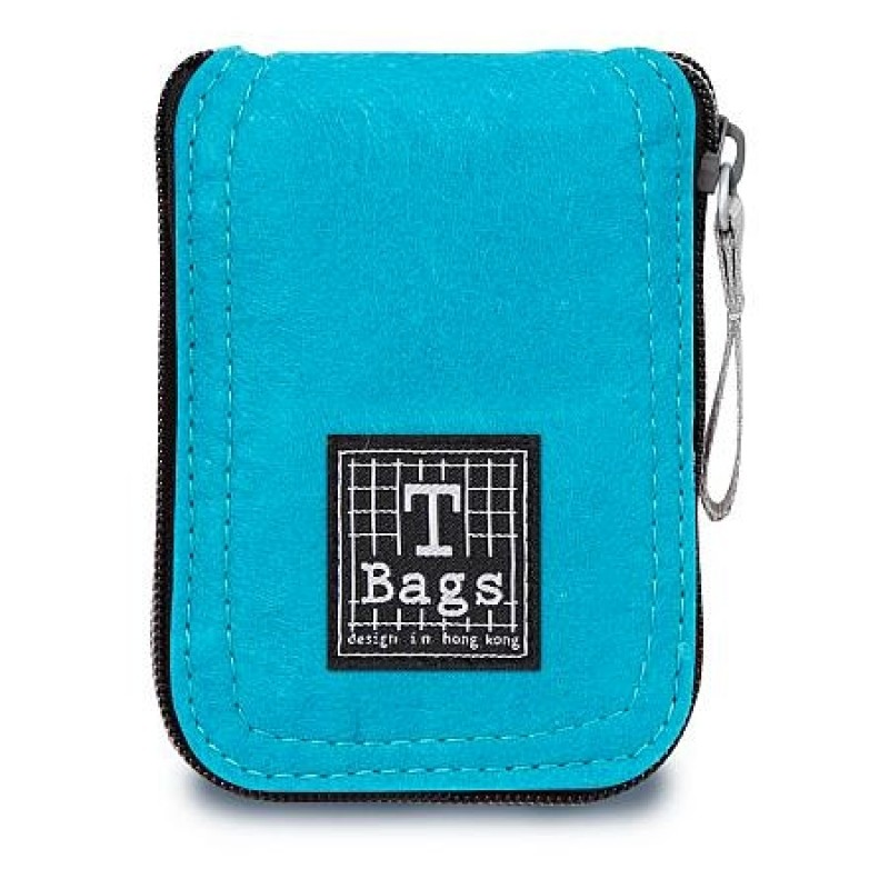 T-Bags Recycle Bag﹣Blue (TBRB-013BL)