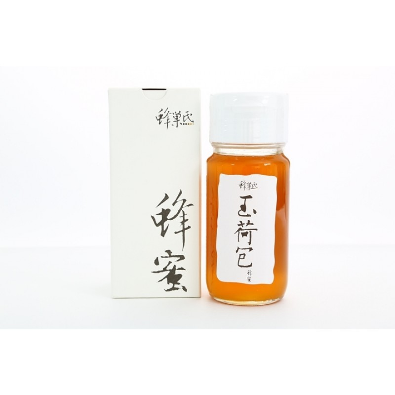 蜂巢氏玉荷包蜂蜜 Mr. Honeycomb Lychee Honey