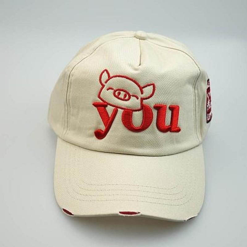 "Together ""You"" Cap (3605KH)"