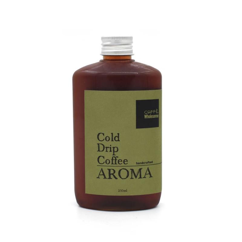 手工冷滴咖啡(六支裝) Cold Drip Coffee - Aroma(6PCS)