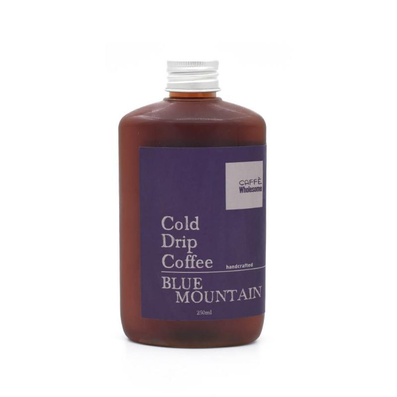 手工冷滴咖啡(六支裝) Cold Drip Coffee - Jamaica Blue Mountain(6PCS)