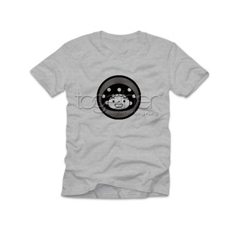"""Together """"Circle"""" Girl Tee Shirt (AG1003F)"""