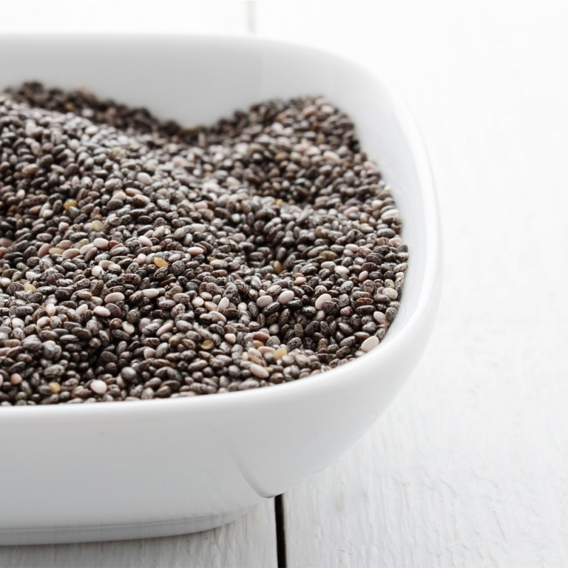 食養有機奇亞籽 WHOLESOME Organic Chia Seed 450G