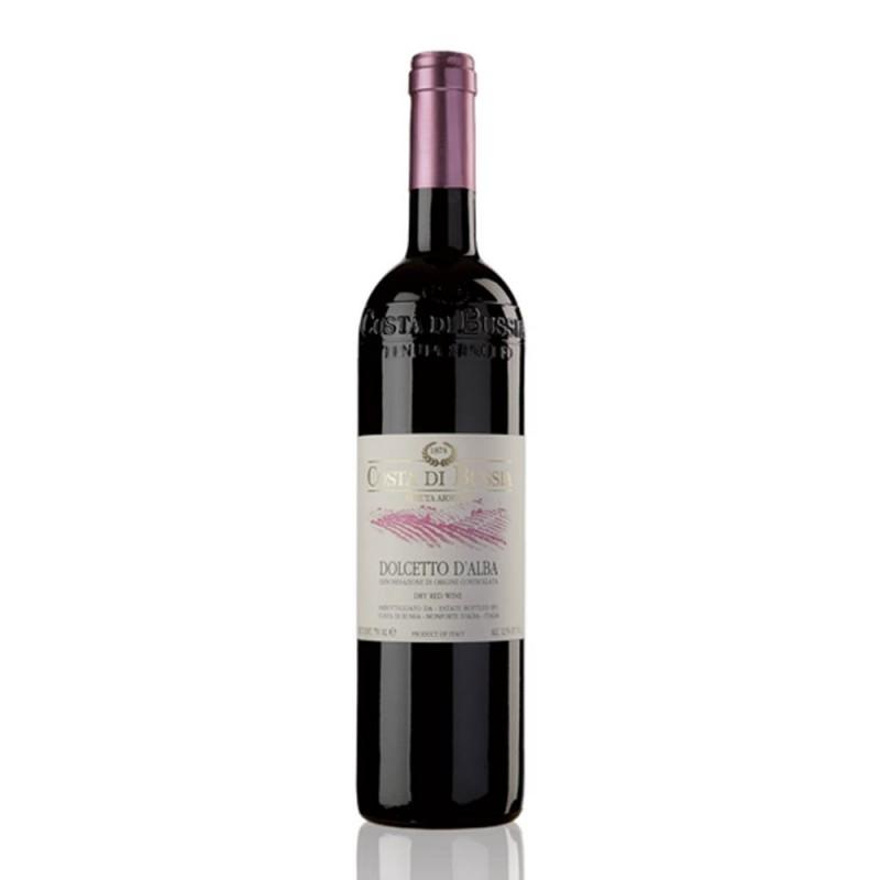 """意大利DOLCETTO D'ALBA DOC 紅酒 2016""""Costa di Bussia""""DOLCETTO D'ALBA DOC RED WINE 2016"""