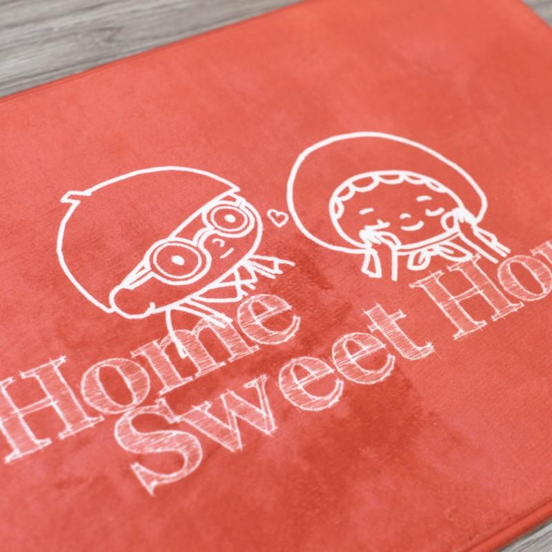 """""""甜蜜的家"""" 紅地氈""""Together"""" HOME SWEET HOME RED CARPET"""