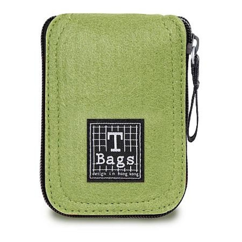 T-Bags Recycle Bag - Green (TBRB-014GN)