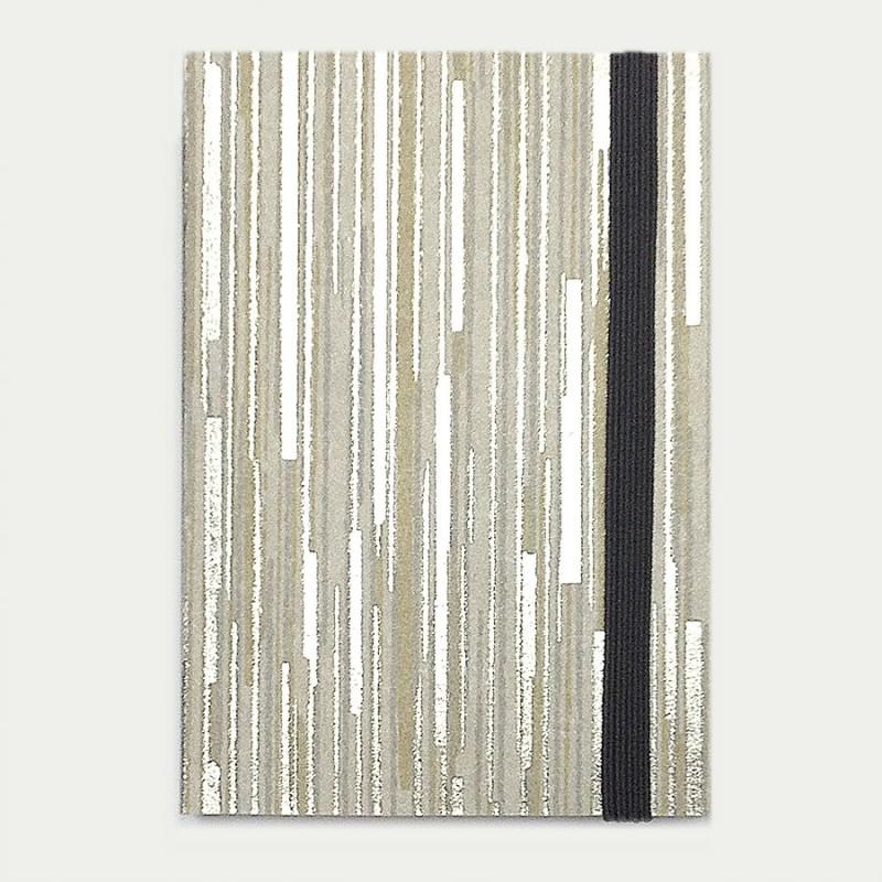 Handmade Bao Bao - Mak Bao Bao Handmade Sketch Book 本地手工製作記事簿 (FS14194_16)
