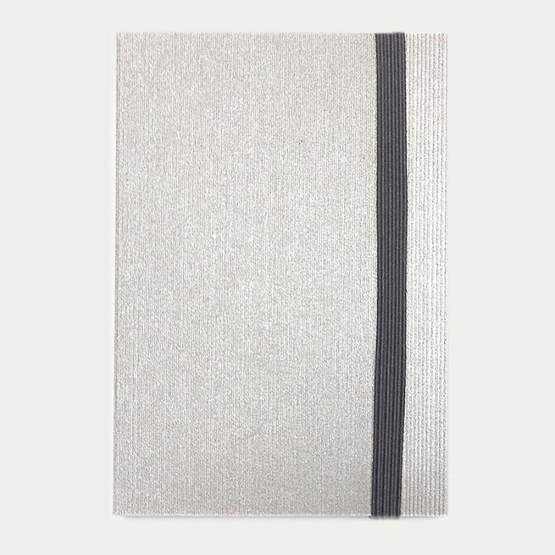 Handmade Bao Bao - Mak Bao Bao Handmade Sketch Book 本地手工製作記事簿 (FS14194_21)