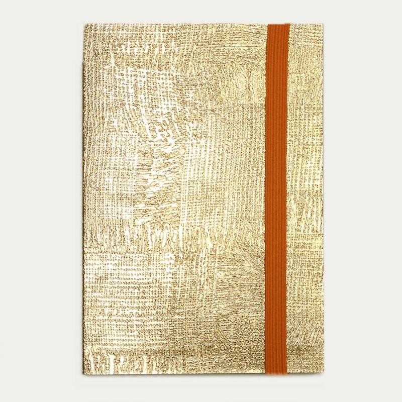 Handmade Bao Bao - Mak Bao Bao Handmade Sketch Book 本地手工製作記事簿 (FS14194_22)