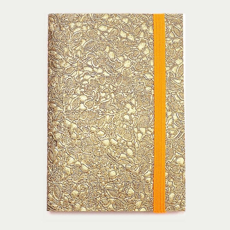 Handmade Bao Bao - Mak Bao Bao Handmade Sketch Book 本地手工製作記事簿 (FS14194_23)