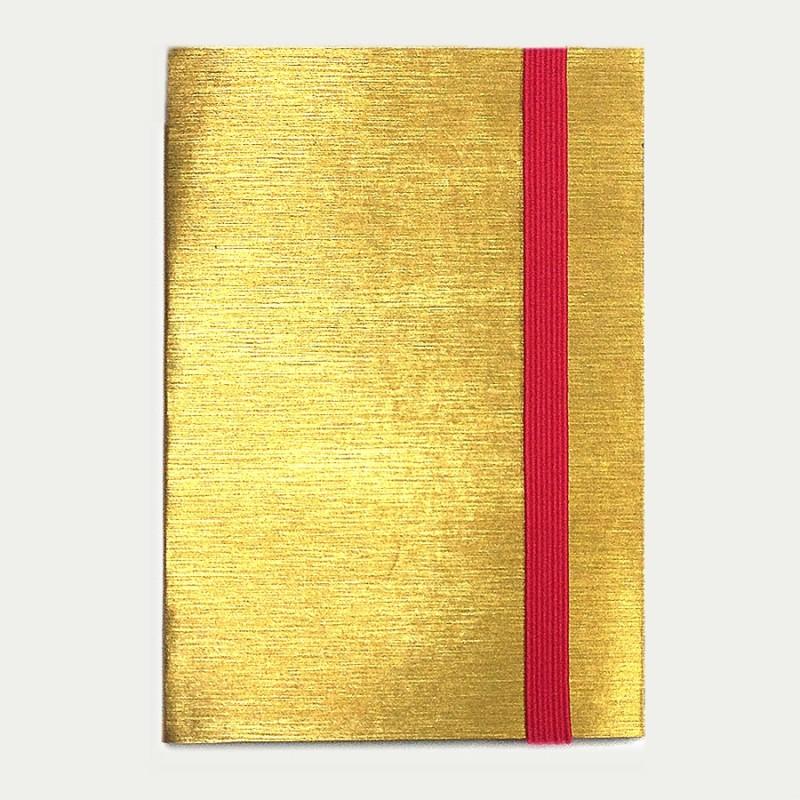 Handmade Bao Bao - Mak Bao Bao Handmade Sketch Book 本地手工製作記事簿 (FS14194_24)
