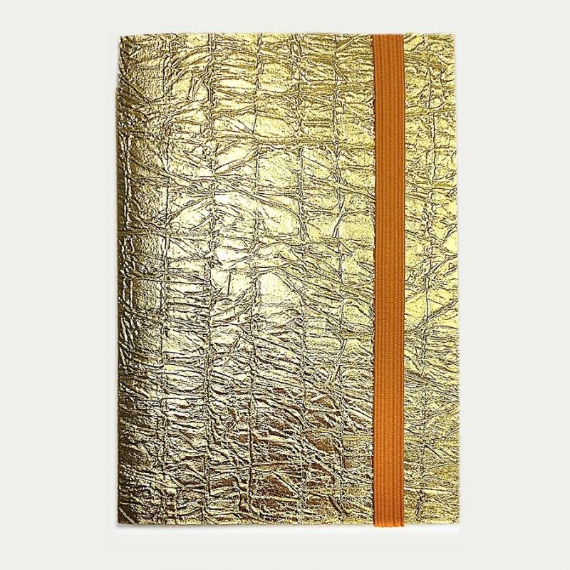 Handmade Bao Bao - Mak Bao Bao Handmade Sketch Book 本地手工製作記事簿 (FS14194_28)