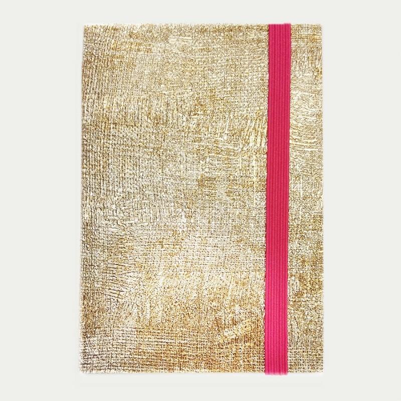 Handmade Bao Bao - Mak Bao Bao Handmade Sketch Book 本地手工製作記事簿 (FS14194_30)