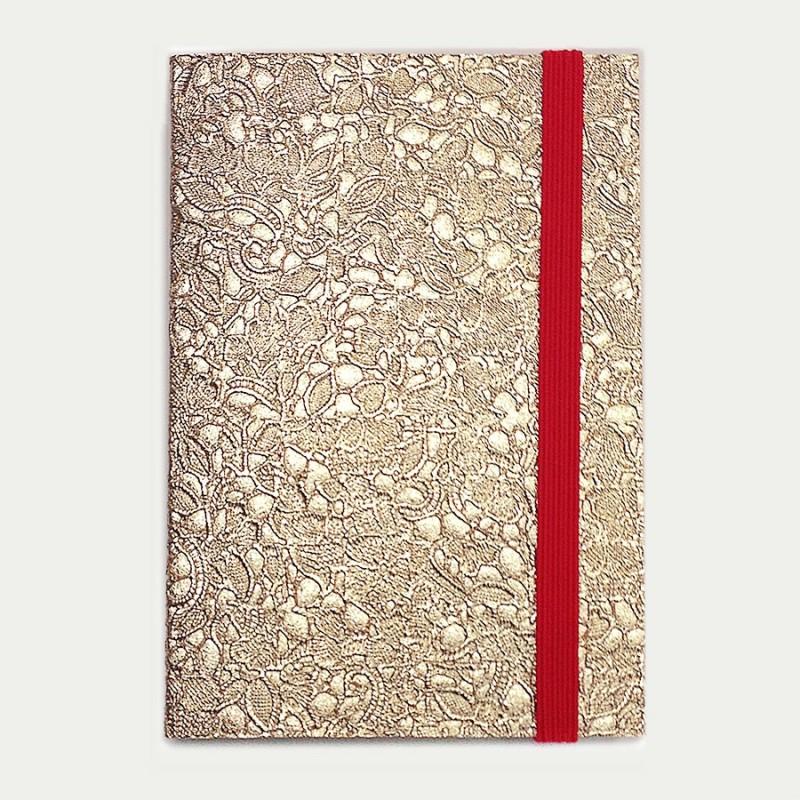 Handmade Bao Bao - Mak Bao Bao Handmade Sketch Book 本地手工製作記事簿 (FS14194_31)