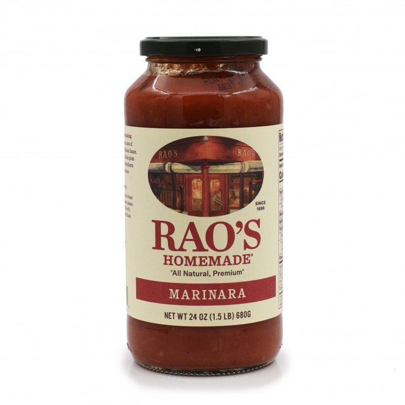 "美國意式馬里那拉番茄醬""RAO'S"" ITALIAN MARINARA TOMATO SAUCE"
