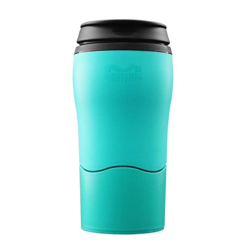 藍綠色保溫神奇不倒杯 Mighty Mug - The Mug That Won't Fall (Solo: Teal) 11oz