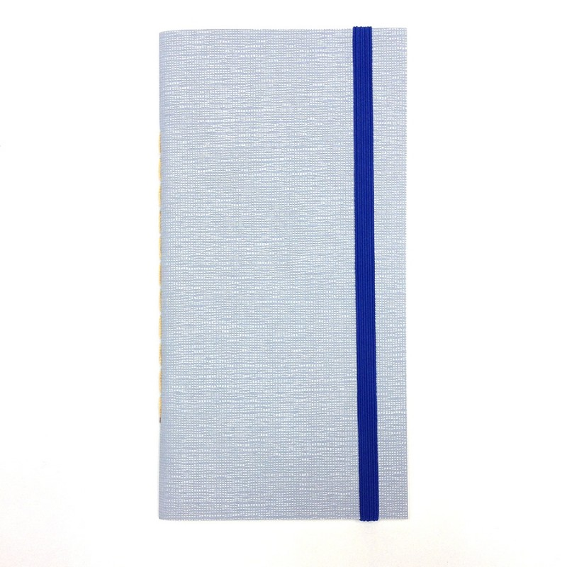 Handmade Bao Bao - Monthly+ Planner 本地手工製作月誌簿 (FP41604_15)
