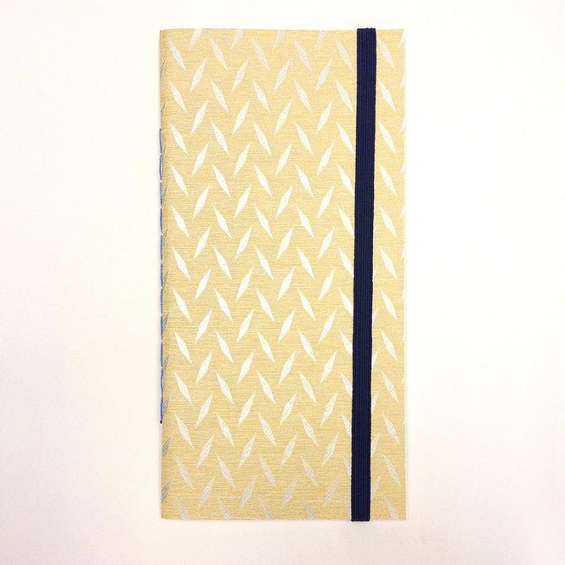 Handmade Bao Bao - Monthly+ Planner 本地手工製作月誌簿 (FP41604_19)