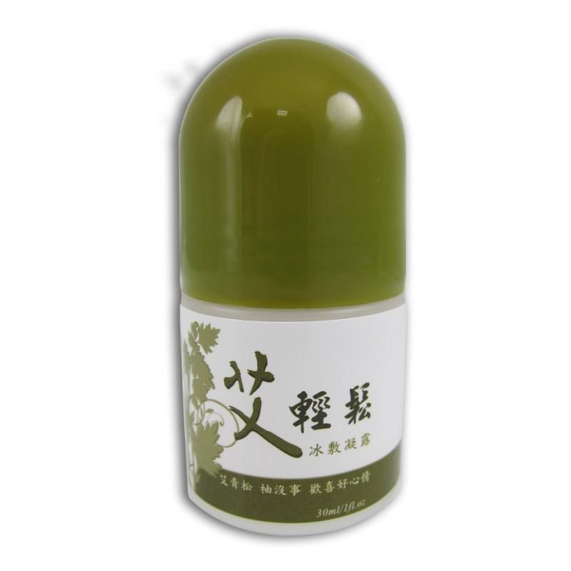 艾草之家 - 艾輕鬆冰敷凝露 Ai Tsao Farmer - Artemisia Roll-on Cool Gel