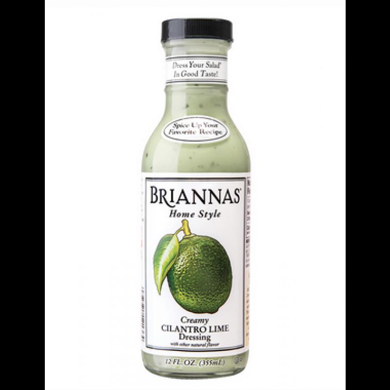 美國家常風味芫茜青檸沙拉醬 Home Style Creamy Cilantro Lime Dressing