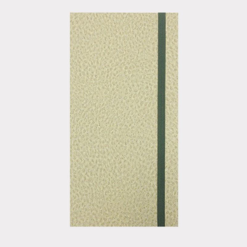 Handmade Bao Bao - Weekly+ Planner 本地手工製作週記簿 (FP41603_26)
